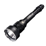 Klarus XT30R 1800 Lumen Flashlight - Integrated Batteries system