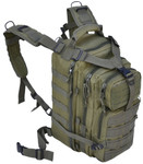 24hr Tactical Assault Pack - OD Green
