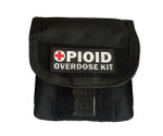 OPIOID Overdose Kit Pouch ONLY (Belt loop)
