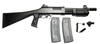 Fixed buttstock included in kit
