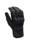 Extreme Duty Combat Gloves - Cut Level 5 (Size XL-Short) Black