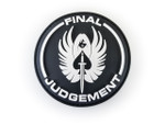 PVC Morale Patch - Final Judgement
