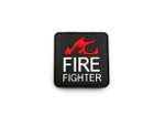 Morale Patch - FIRE Fighter (ALL NEW)