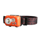 Klarus HC1-S 300 LM Dual Lamp Motion-Controlled Waterproof Headlamp