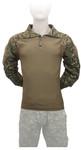 XCAMO - Moisture Wicking - Combat Shirt