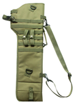 AR/Long Gun Tactical Scabbard - OD Green