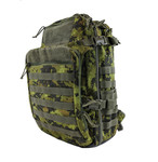 Tactical Innovations Canada 48 hour Expandable Combat Pack - Digital Forest