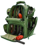 Explorer R4 Tactical Range Bag - OD Green
