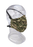Premium GEN 2 Face Mask  - Reusable 2-Ply Fabric - Digital Multi-Terrain