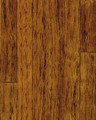 "Wood Floor, Dark Color, 3/8"" Strips by Handley House"