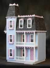 Alison Jr. Dollhouse Kit by Real Good Toys