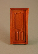 Stannford Interior Door, Walnut by Bespaq