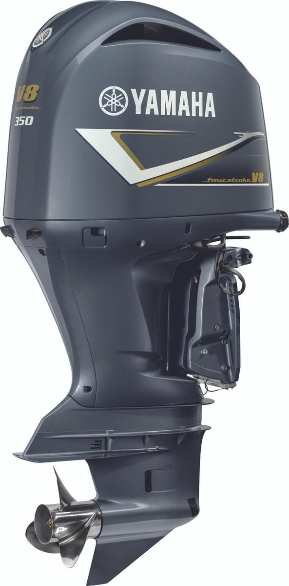 Yamaha 350HP | LF350XCC