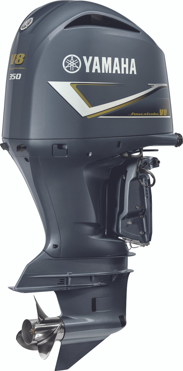Yamaha 350HP | LF350UCC