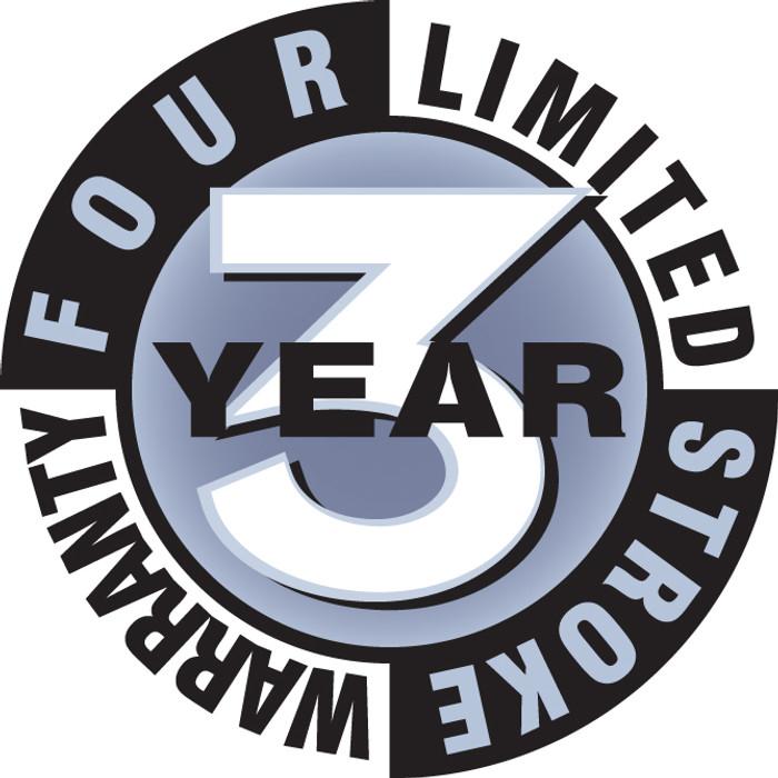 Yamaha Y.E.S. Extended Warranty | 150 - 199 HP