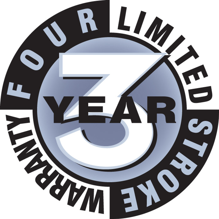 Yamaha Y.E.S. Extended Warranty | 250 - 300 HP