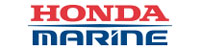 Honda Outboards Logo