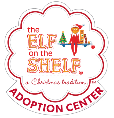 Official Elf On the Shelf Adoption Centre