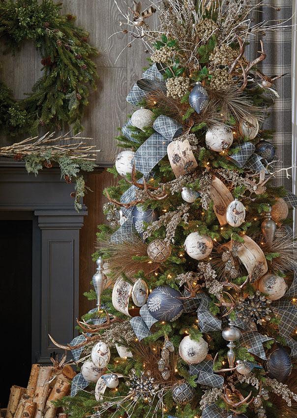 christmas tree themes by raz 2019 rh christmaselves com au