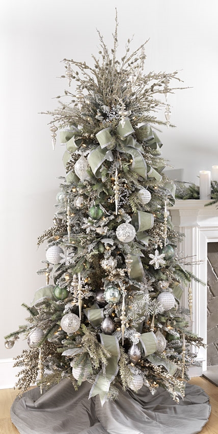 whatever your style if you follow these simple rules your tree will look beautiful