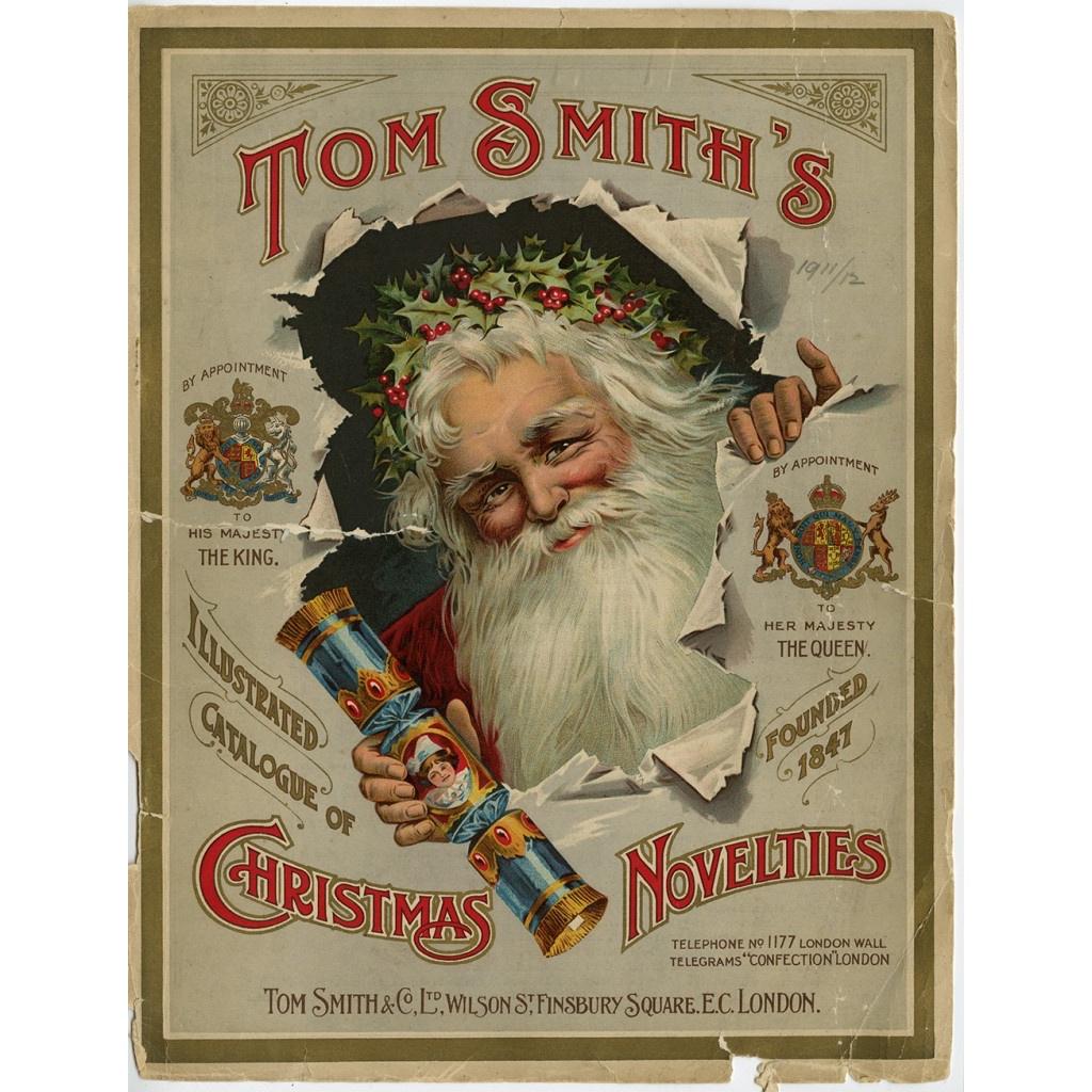 Tom Smith Christmas Crackers