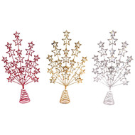 Shooting Star Tree Topper - 38cm
