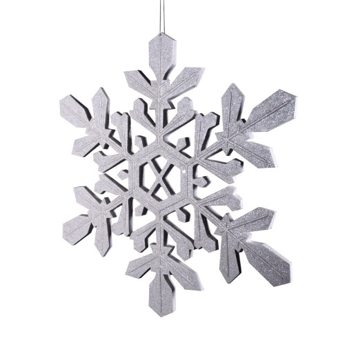 Large Snowflake