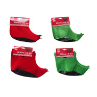 Kids Elf Shoes with Bells