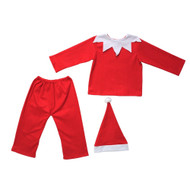 Children's Storybook Elf Costume