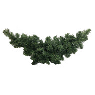 Green Pine Swag - 81cm