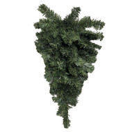 Green Pine Hanging Drop - 45 cm