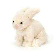 Riley Cream Rabbit Jellycat - 16cm