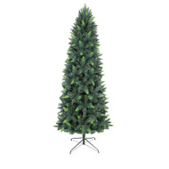 8FT Slim Parana Pine Christmas Tree