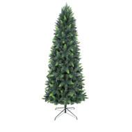 8FT Slim Parana Pine Christmas Tree