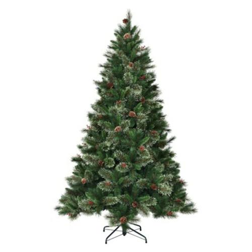7.5FT Regina Pine Christmas Tree