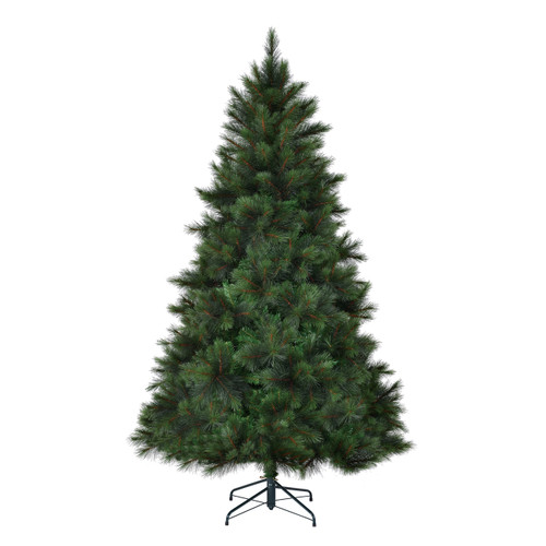 Green Washington Fir Christmas Tree