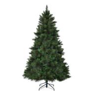 Green Washington Fir Christmas Tree