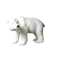 Mama the White Polar Bear