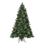 8.5FT Regina Pine Christmas Tree