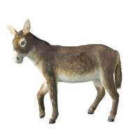 Yiyo the lifelike Donkey
