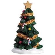 Lemax Christmas Tree Figurine