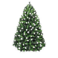 6FT Juniper Snow Christmas Tree