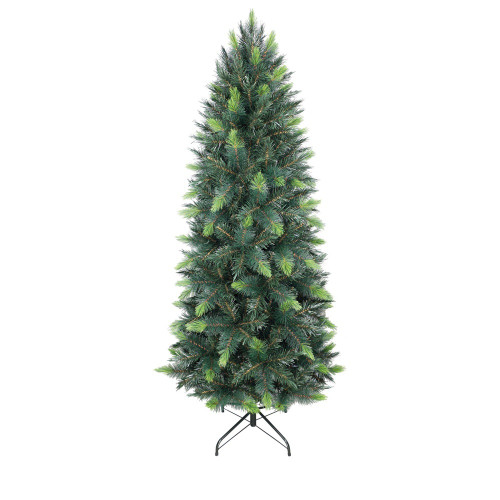 6FT Slim Parana Pine Christmas Tree