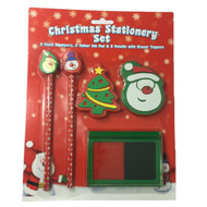 Christmas Stationery Set