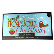 TOM SMITH Christmas Cards