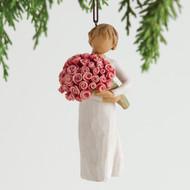 Willow Tree Figurine - Abundance Ornament