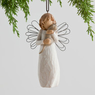Willow Tree Figurine - With Affection Ornament
