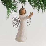 Willow Tree Figurine - Angel of Hope Ornament