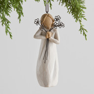 Willow Tree Figurine - Friendship Ornament