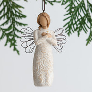 Willow Tree Figurine - Remembrance Ornament